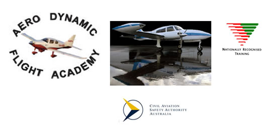 Aero Dynamic Flight Academy - Brisbane Private Schools