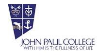 John Paul College - Brisbane Private Schools