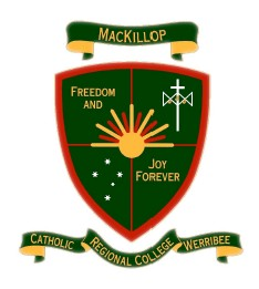 Mackillop Catholic Regional College