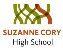 Suzanne Cory High School