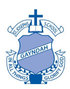 St Joseph's School Gayndah - Brisbane Private Schools