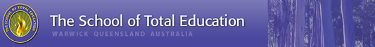 The School of Total Education - Brisbane Private Schools