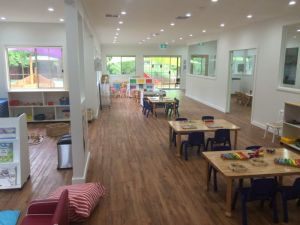 Endeavour Early Education- Concord - Brisbane Private Schools